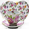 22530 Чайный набор 12 предметов