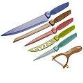 832 Набор ножей 6пр нерж ZILLINGER (х10)