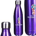 99060-2 Термобутылка 500мл нерж ФИФА ФИОЛЕТ (х20)