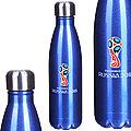 99060-3 Термобутылка 500мл нерж ФИФА СИНИЙ (х20)