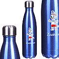99063-3 Термобутылка 500мл нерж ФИФА (х20)