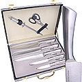 29763 Набор ножей в чемодане 8 пр MB (х8)
