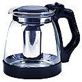 29951 Чайник заварочный чер1,8 л стекло MB (х24)