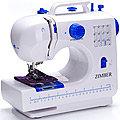 11171 Швейная машинка 2скорости + 2 винта ZM (х4)