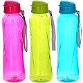 80580 Бутылка для воды малиновая 630мл MB (х24)