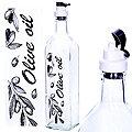 80586 Бутылка для масла 750мл MB (х12)