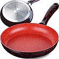 80207 Сковородка 24 см литой алюминий MB (х12)