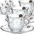 588-120 Чайный набор 12пр (х8)