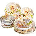 28334 Набор стеклянной посуды 19 пр LR (х2)