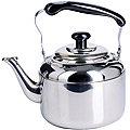 30628 Чайник со свистком 3,0 л нерж/ст MB (х12)