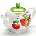 28159 Заварочный чайник с/кр 950мл LR (х16)