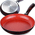 80208 Сковородка 26 см литой алюминий MB (х12)