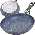 30435 Сковородка 26 см мрам/крошка с руч МВ (х6)