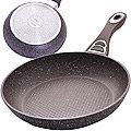 30436 Сковородка 18 см мрам/крошка с руч МВ (х6)