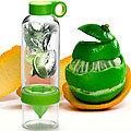 24878 Соковыжималка для лимона с бутылкой 900мл МВ(х24)