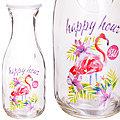 27816-1 Бутылка стеклянная 0,500 л Happy Hour LR (х24)