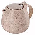 26597-6 Заварочный чайник БЕЖЕВЫЙ 750мл LR(х24)