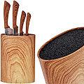 27772 Набор ножей 4пр + подставка MB (х8)