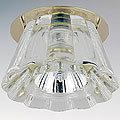 4102 , Встраиваемый светильник LightStar, 004102, Facci, арматуры - золото