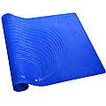 29437-1 Коврик силикон синий 60 х40 см МВ(х60)