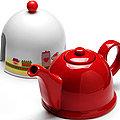 24310 Чайник-завар. 0,8л с термо-колпаком МВ (х16)