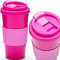 27095 Фляга для сока и воды 520мл MB (х10)цвета в ассортименте